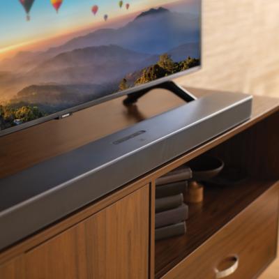 3 Wege zu gutem TV-Sound