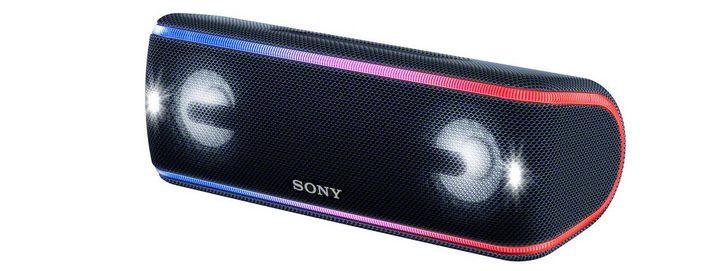 """Sony """"SRS-XB41""""."""