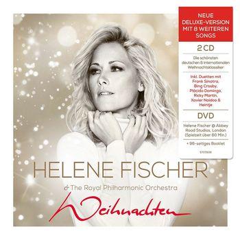 """Helene Fischer: """"Weihnachten"""""""