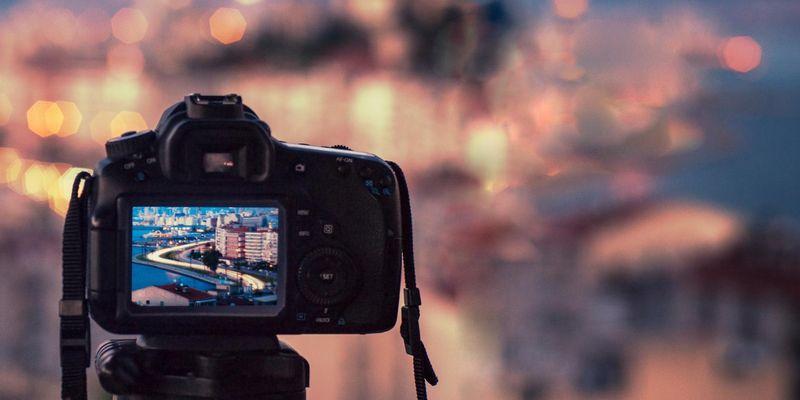 Basics für Fotografen: Blende, Blitz und Belichtung