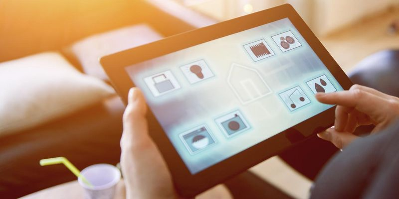 Bosch führte auf Twitter eine Umfrage zum Smart Home durch.