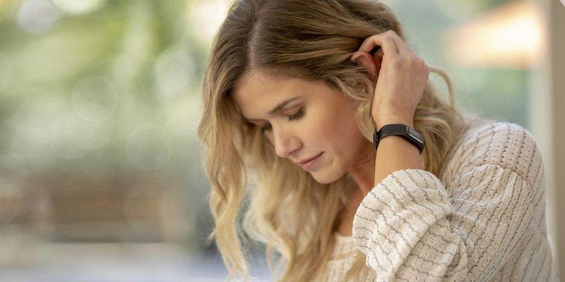 Der neue Garmin-Fitnesstracker hat Ihre Energiereserven im Blick.