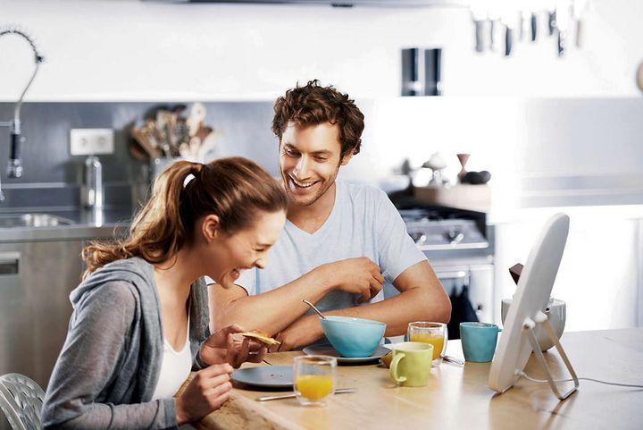Der beste Zeitpunkt für eine gesunde Portion Tageslicht ist am Morgen