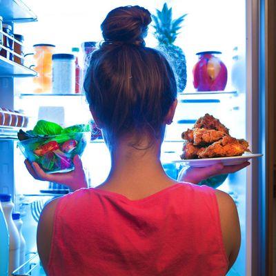Diese Lebensmittel sollten nicht in den Kühlschrank.