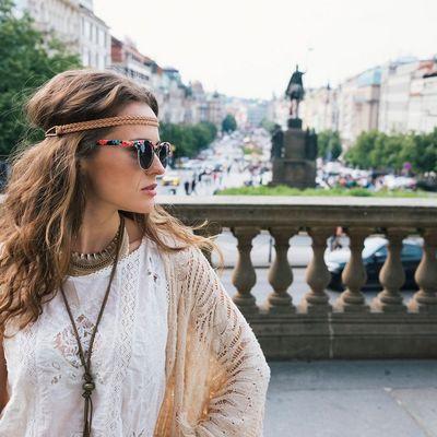 Street-Style aus aller Welt.