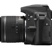 Die 24,2-Megapixel-Kamera greift auf einen leistungsstarken EXPEED 4-Prozessor zurück