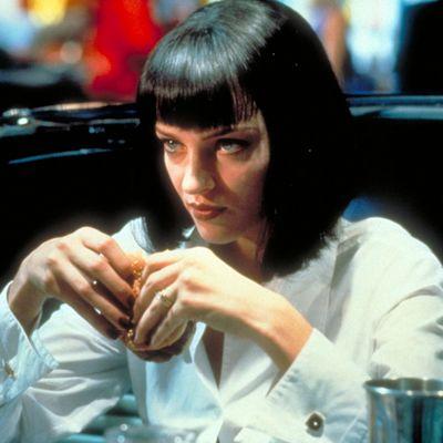 Pulp Fiction besticht u.a. durch seinen unvergesslichen Film-Soundtrack.