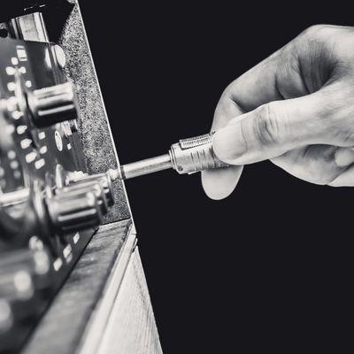 Hi-Res-Audio liefert Musik in Top-Qualität