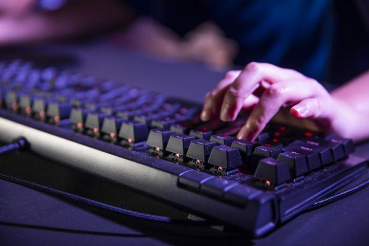 """Switches bestimmen, wie sich eine Tastatur beim Drücken """"anfühlt""""."""