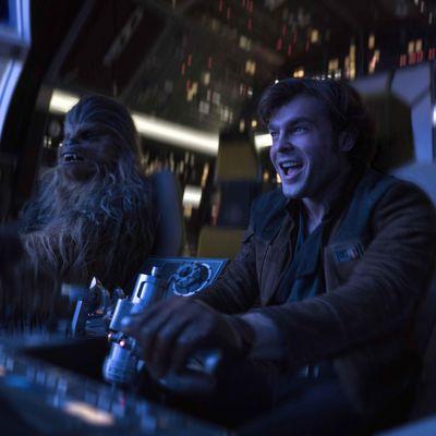 """Das """"Star Wars""""-Franchise ist noch lange nicht am Ende."""