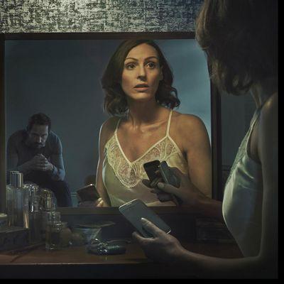 """In """"Doctor Foster"""" gerät für die Titelheldin das Leben in Schieflage, als sie ihren Ehemann einer Affäre verdächtigt"""