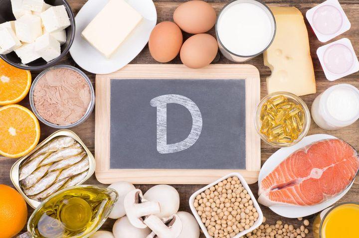 Vitamin D: Ein wichtiges Hormon, um gesund durch die Wintermonate zu kommen.