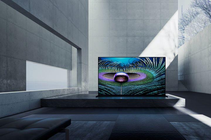 Die ersten Fernseher mit kognitiver Intelligenz sind da.