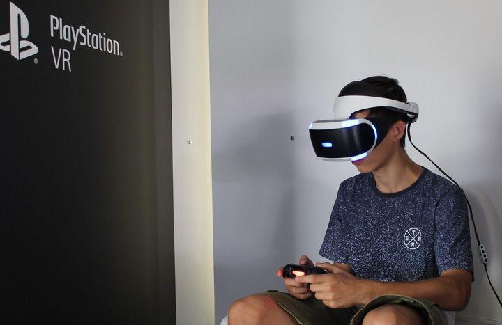 E-Mobility-Experten bei den Play Days 2018