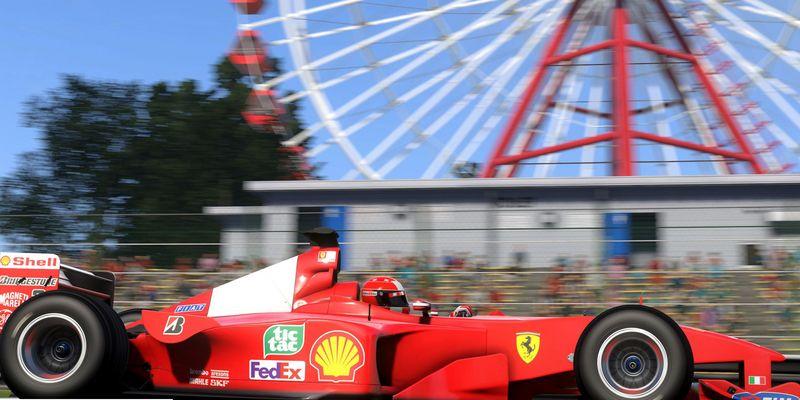 """3 Tipps zu """"F1 2020""""."""