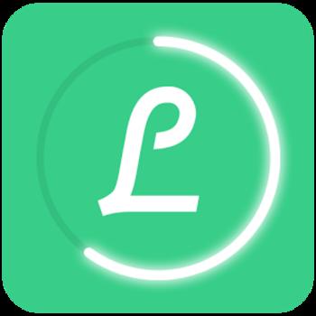 "Ernährungs- und Fitness-App ""Lifesum""."