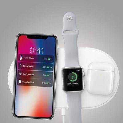 """""""Wireless Charging"""" für Handys & Co. kommt!"""