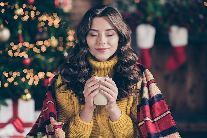 Kaffeeautomaten sind perfekte Geschenke für Weihnachten.