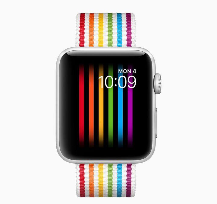 Auch für die Apple Watch und Apple TV wird es ab Herbst neue Software geben.