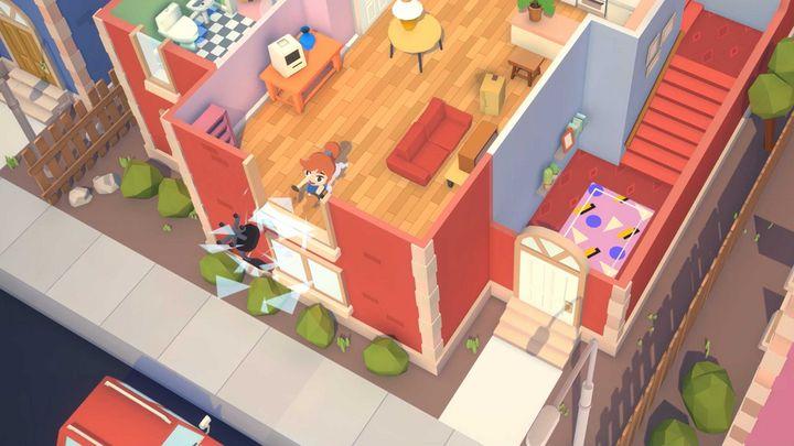 Das Game kann mit bis zu vier Spielern gezockt werden.