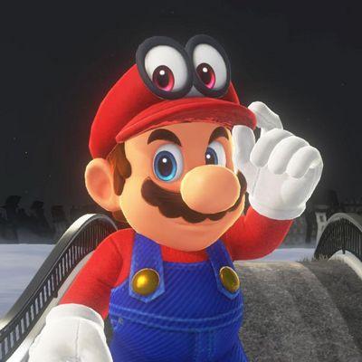 Marios Abenteuer begeistern.