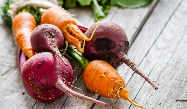 Regional, bio und saisonal: Nachhaltigkeit á la Clean Eating