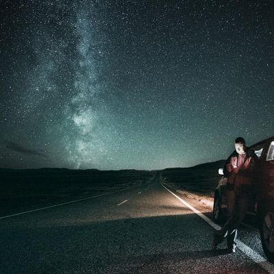 Sternengucker-Apps für mehr Wissen über alle Himmelskörper.