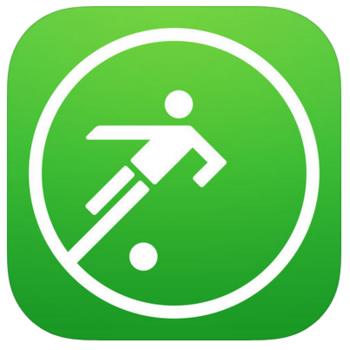 """Onefootball"" ist der Klassiker unter den Fußball-Apps."
