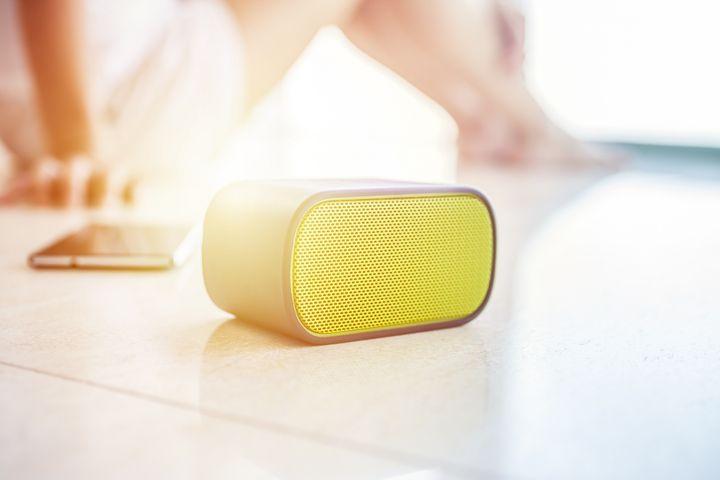 Viele nutzen WLAN-Lautsprecher für Musik-Streaming.