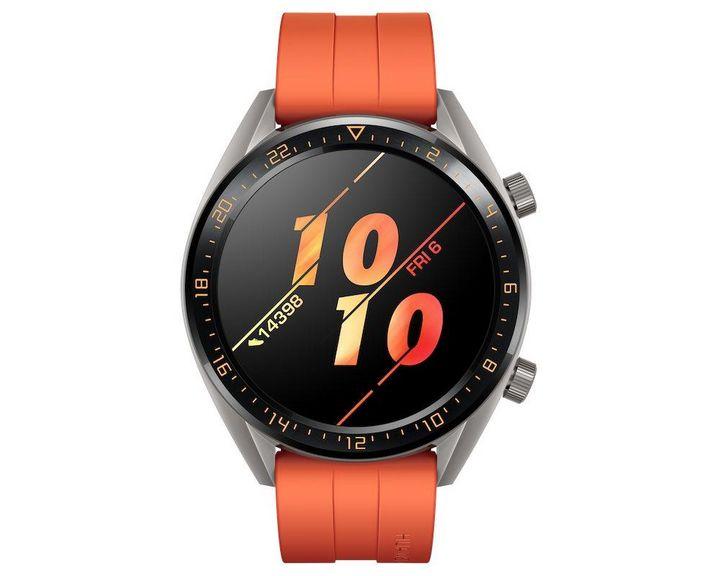 """Huawei """"Watch GT"""""""