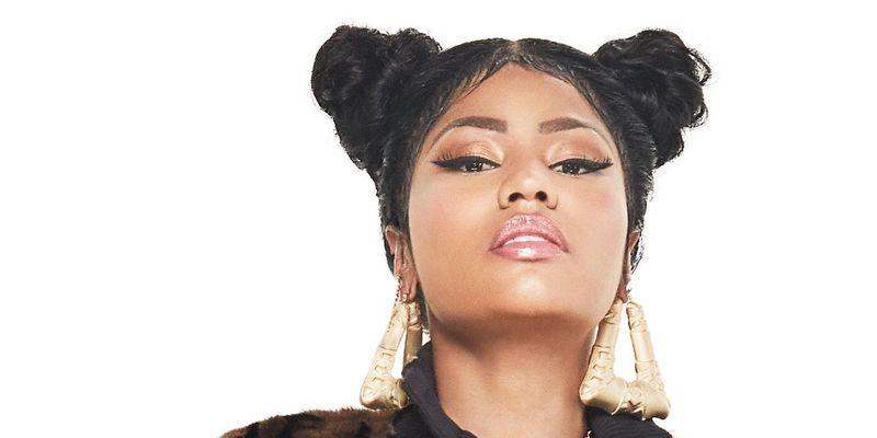 """Nicki Minaj veröffentlicht ihr neues Studioalbum """"Queen""""."""
