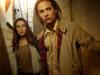 Fear the Walking Dead – Staffel 1