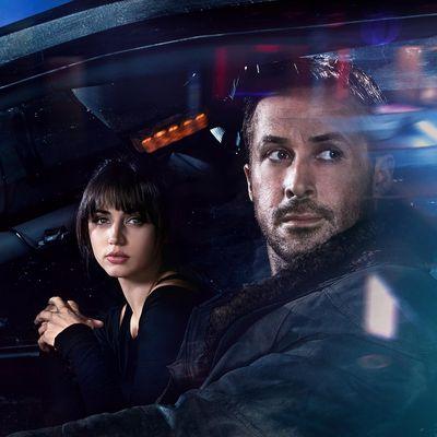 """Einblicke in """"Blade Runner 2049"""" –das Sequel zum Kultfilm aus den 1980ern."""