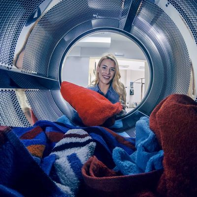 Hygienisch waschen macht Viren und Bakterien den Garaus.