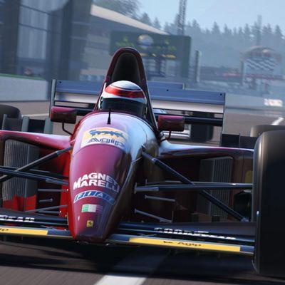 """Formel-1-Feeling pur mit """"F1 2018""""."""
