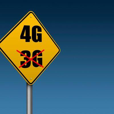"""Mobilfunknetz """"LTE"""" einfach erklärt."""
