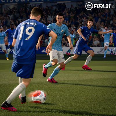 FIFA 21 Tipps: So gewinnt man mehr Spiele