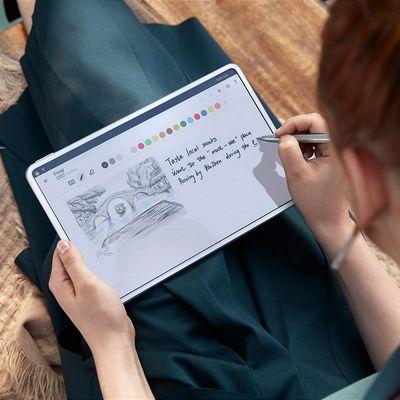 "Das Huawei ""MatePad Pro"" ist da!"