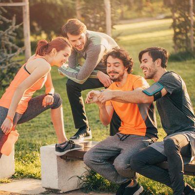Diese Features von Fitnesstrackern sollten Sie kennen.