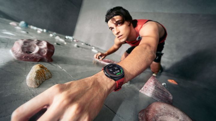 Die Watch GT 2e.