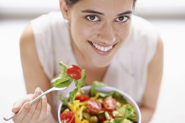 Wearables helfen beim Tracken der Essgewohnheiten
