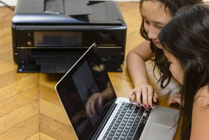 Schüler haben besondere Anforderungen an Drucker.