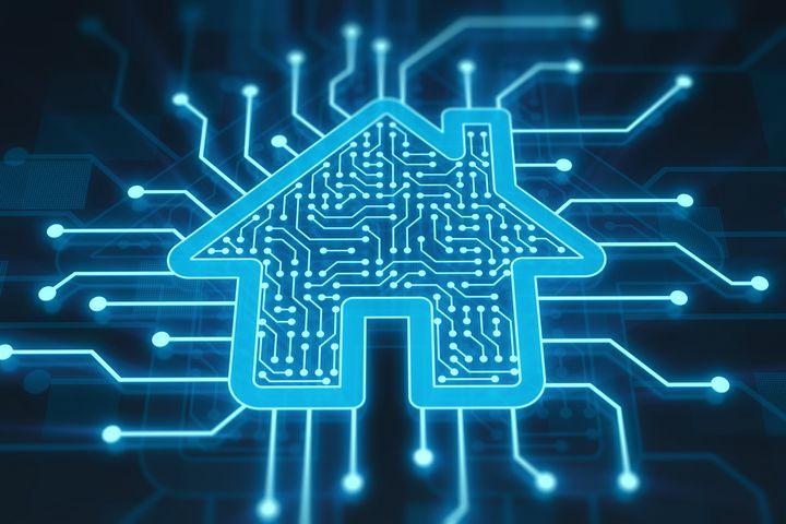 Das Smart Hub vernetzt Ihr Zuhause.