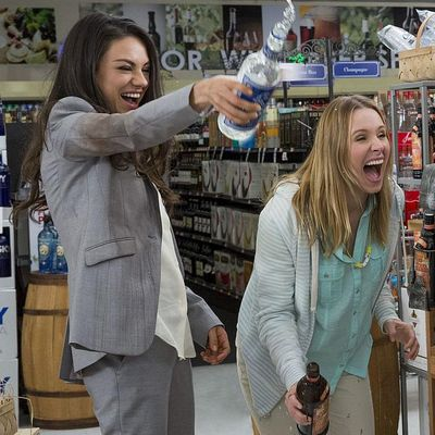 """Bad Moms"" jetzt auf Blu-ray"