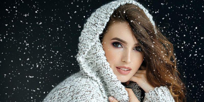Mit diesen Tricks schützen Sie Ihre Mähne in der kalten Jahreszeit.
