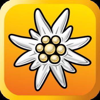 Alpenverein-App