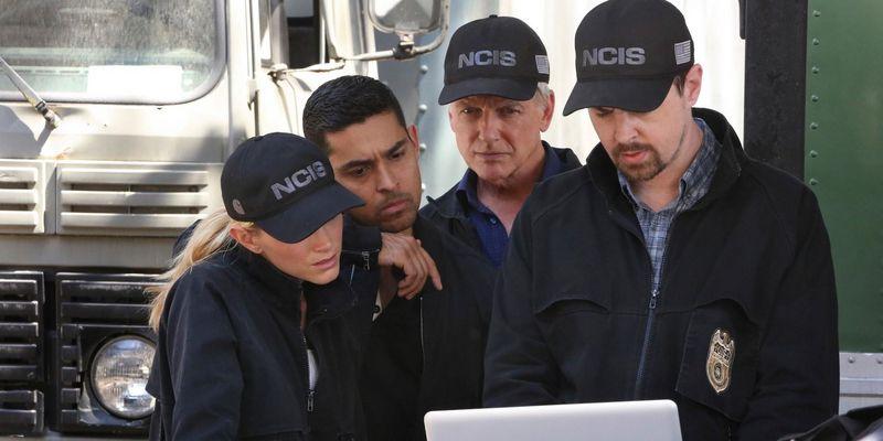 """Die Serie rund um das """"Navy CIS""""-Team geht in die 15. Auflage."""