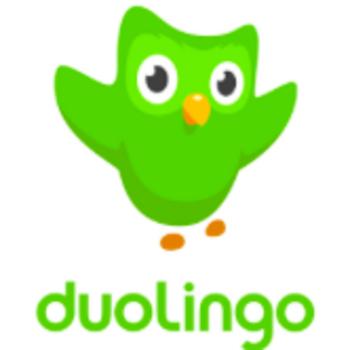 Sprach App: Duolingo