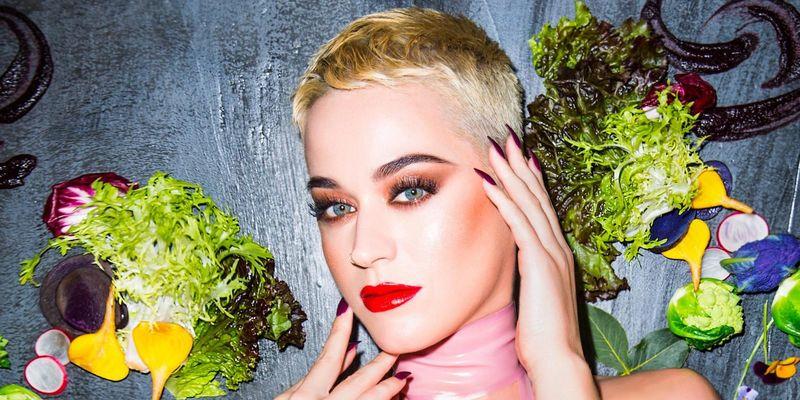 """Katy Perry ist mit ihrem neuen Album """"Witness"""" zurück."""