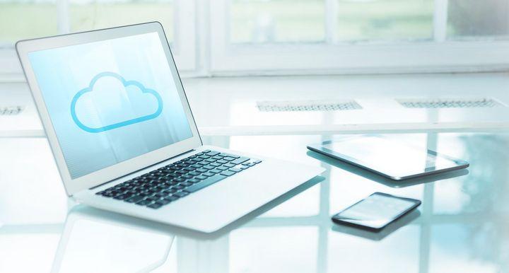 Die Zukunft der Datensicherung: Die Data-Cloud